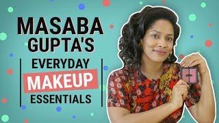 Masaba Gupta: What's in my makeup bag | Pinkvilla | Fashion | Bollywood