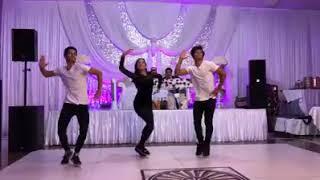 بهترین رقص افغانی
