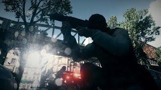 Battlefield 3 Sounds - Insurgent Voice Overs