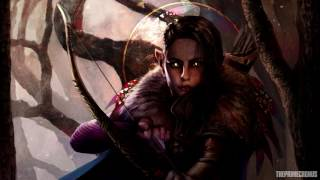 David Chappell - Elevana [Epic Fantasy Adventure]