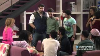 يا ناسي وعدك للمرة الاخيرة في الاكاديمية - ستار اكاديمي 10 - Ya nasi Waadak - Mina Atta
