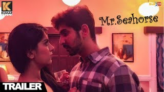 MR. Seahorse - Trailer | How a Guy Got Pregnant ? | Best Web Series 2017 | Kumar Films