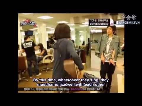 [Engsub] [Kangsmilevnsub] We're Superstar K2 ep 1,2 - Kang Seung Yoon cut