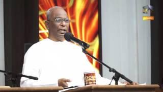 Pastor Thomasraj