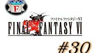 [FR] Final Fantasy VI - Shadow en danger ? - Episode 30 Walkthrough / Let's play