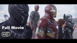 Captain America: Civil War Full