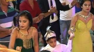 İzollu  Mehmetin oğlunun sünnet düğünü 7 bölüm SANATÇI SEYDİ VAKKAS GÜNEY KAMERA JİMMY JİP KİLİS 201