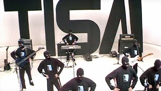 TISM – Whatareya? (live on Recovery in 1998)