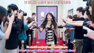 Ailee - I Will Show You MV [English sub + Romanization + Hangul] [1080p][HD]