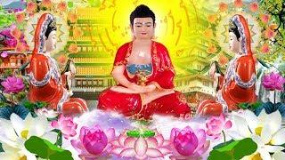 16,17,18 Âm Ở Trong Nhà Nghe Kinh Tài Lộc Ùn Ùn Tự Đến Phật Tổ Che Chở  Bình An