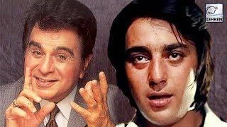 When Dilip Kumar CALLED Sanjay Dutt A Star | Lehren Diaries