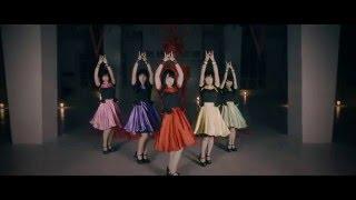 ワルキューレ/一度だけの恋なら Music Video(2chorus)_TVアニメ「マクロスΔ(デルタ)」OPテーマ