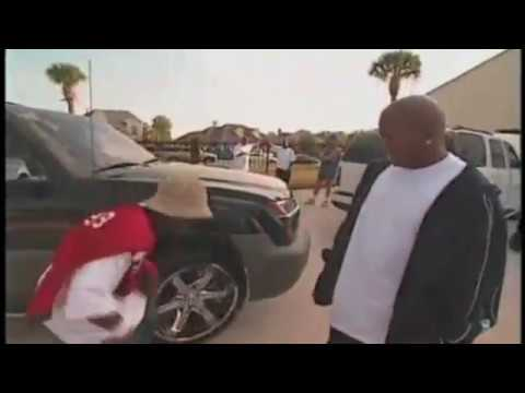 Lil Wayne's Car Collection Then and Now (Veyron, Maybach, SLS AMG, etc)