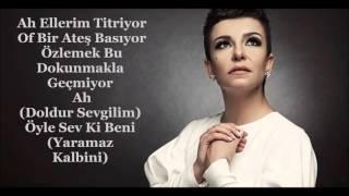 Model - Mey Sözleri (Lyric Video)