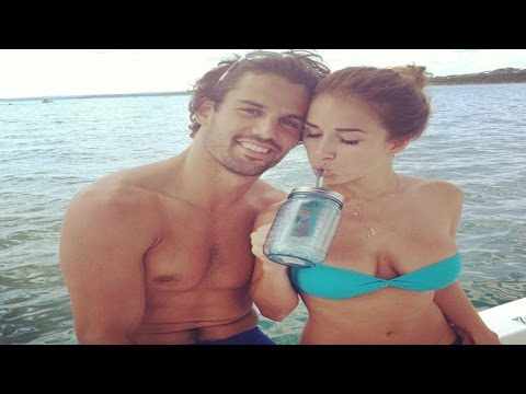 10 NFL Players With The Hottest Wives
