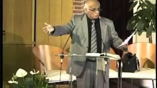Karl JOHNSON - La moisson est grande, priez