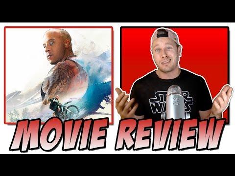 Xxx Mp4 XXx Return Of Xander Cage 2017 Movie Review XXx 3 3gp Sex