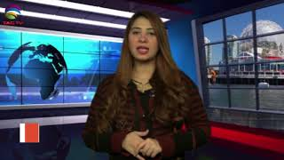 TAG TV Pakistan Bureau News Bulletin with Kokab Farooqui - 18 December