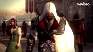 Assassin's Creed Hall Of Fame