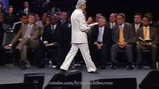 Benny Hinn   The Healing Message - Benny Hinn