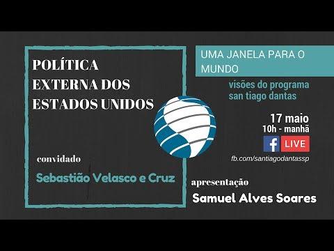 Xxx Mp4 Prof Sebastião Velasco E Cruz Política Externa Dos Estados Unidos 3gp Sex