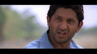 Comedy scene - Akshaye Khanna & Arshad Warsi arguing !(Hulchul)