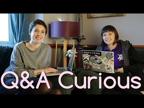 LETS TALK ABOUT SEX - Q&A Curious