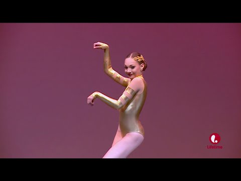 Dance Moms - Maddie Ziegler - Bond Girl (S6, E4)
