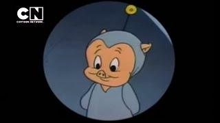 Cartoon Network | Groovies: Gaguinho: Pork Jam | 2010