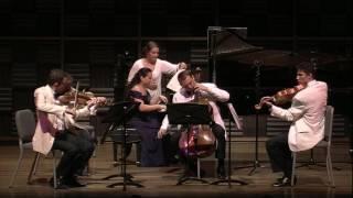 Dinara Klinton-- Final Round, Phase One: Chamber Music