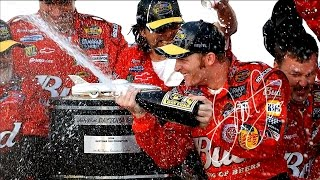 Most memorable moments in Dale Jr.