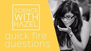 SI UNITS Quick Fire Questions - GCSE Science Revision - SCIENCE WITH HAZEL