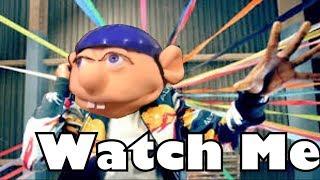 Jeffy's Sings Silènto - Watch Me Whip Nae Nae [Kinda...]