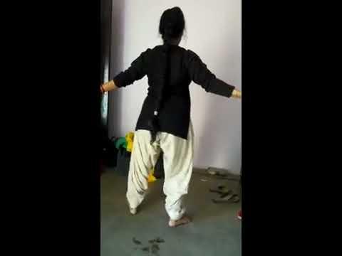 Haryana Desi Girl Nagin Dance in College Fest