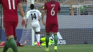 Match 05: Zambia v. Portugal - FIFA U-20 World Cup 2017