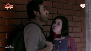 Proposal (প্রপোজাল)   Bangla Short Film 2018   PRAN Frooto Love Express 3.0