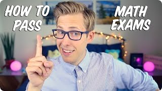 How to Pass Math Exams | Evan Edinger