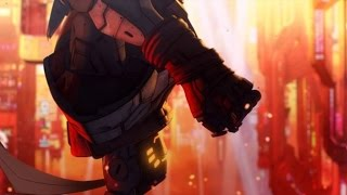 PROJECT: OVERDRIVE REWIND - League of Legends