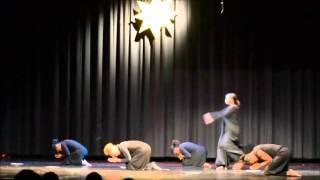 Christian School of Dance