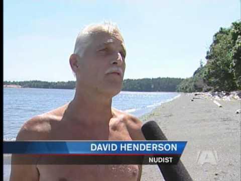 Nude Beach Complaints