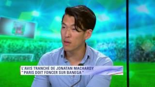 After foot - Pourquoi Paris doit foncer sur Banega selon Jonatan Machardy