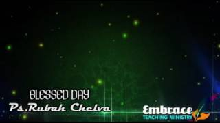 Blessed Day - Tamil - MAY - Day 23