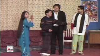 Best of Tariq Tedi, Rubi Anam & Hassan Murad - PAKISTANI STAGE DRAMA FULL COMEDY CLIP