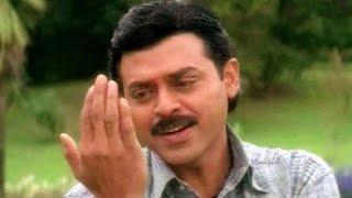 Seenu Movie Songs - Ye Kommakakomma - Daggubati Venkatesh, Twinkle Khanna