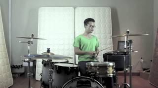 BejanaMu JPCC Worship - Drum Cover