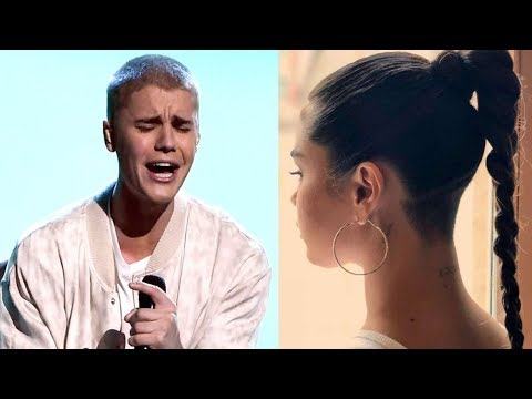 Selena Gomez's Shaved Head Makes Justin Bieber WANT HER Even More!