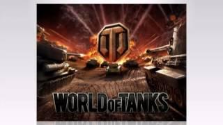 World of Tanks OST - 33 - 'Полюшко-поле'. Автор Сергей Хмелевский