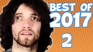 Best of Game Grumps 2017 - PART 2
