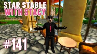Star Stable with Stacy #141 - Madison's Trapped!