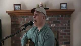 Creedence Clearwater Revival - Who'll Stop the Rain - vocal cover (42)